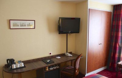 Room Best Western Empire Elysees Paris (Île-de-France)