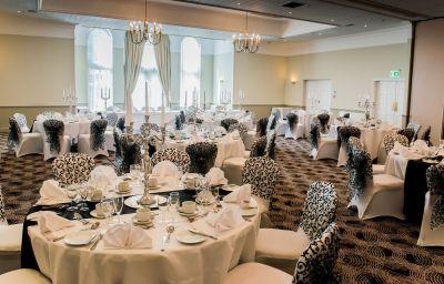 Sala banchetti JCT.14 Holiday Inn MILTON KEYNES EAST M1