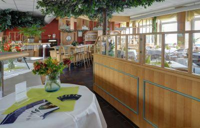 Restaurant Sportforum
