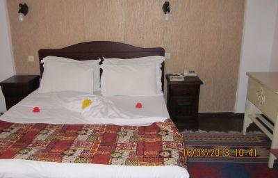 Doppelzimmer Standard Kalehan Hotel