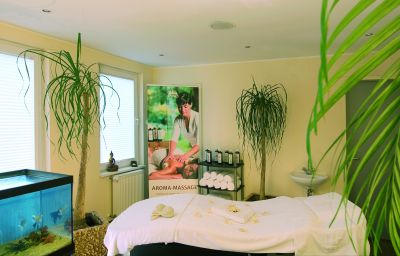 Zona Wellness NH Hamburg Altona Hamburg