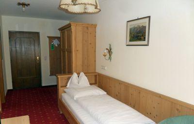 Camera singola (Comfort) Hotel Neue Post