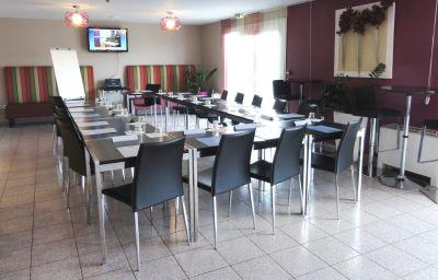 Sala riunioni Kyriad MONTPELLIER Sud – Lattes