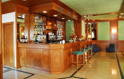 Hotel bar Park Hotel Imperatore Adriano