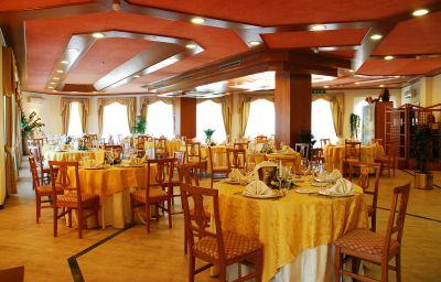 Restaurant Park Hotel Imperatore Adriano