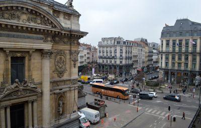 Photo Matignon Grand Place