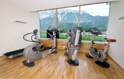 Fitness Natur- und Spa Resort Holzleiten Obsteig (Tyrol)