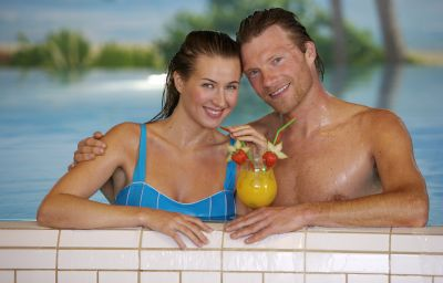 Wellness Holiday Club Caribia