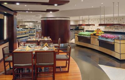 Suite Hilton Makkah
