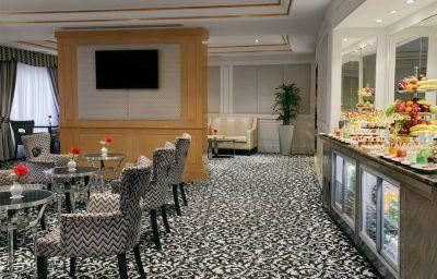 Info Hilton Makkah