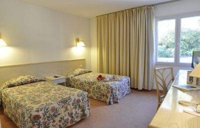 Double room (standard) Hotel Omega