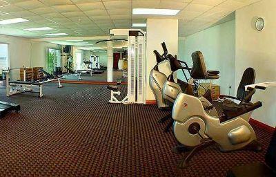 Bien-être - remise en forme Hilton Salalah Resort