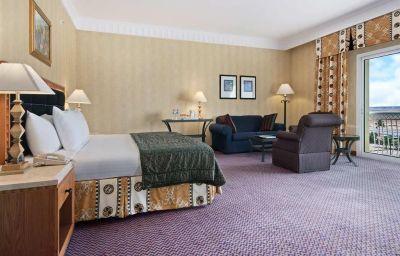 Suite Hilton Salalah Resort