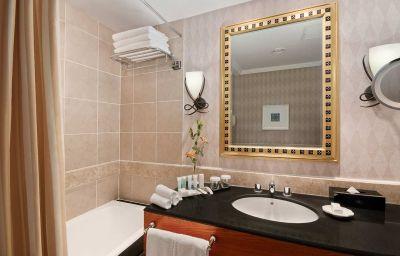 Chambre Hilton Salalah Resort