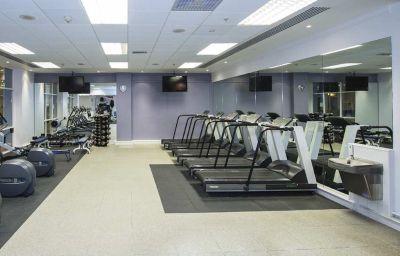 Wellness/Fitness Hilton Dartford Bridge