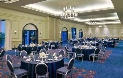 Sala konferencyjna Sheraton Tampa Riverwalk Hotel