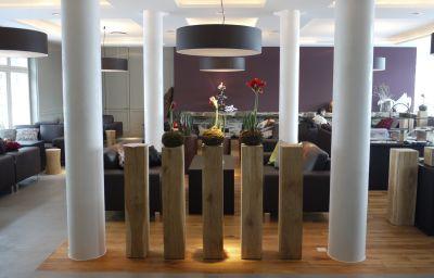 Hotel bar Georgenthal Hofgut