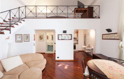 Apartment Locanda di Palazzo Cicala