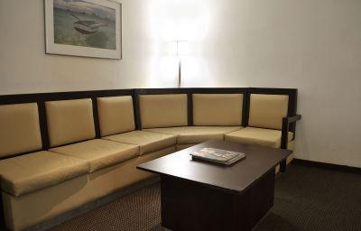 Junior Suite Arborea Hotel