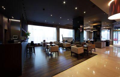 Hol hotelowy Attica21 Barcelona Mar