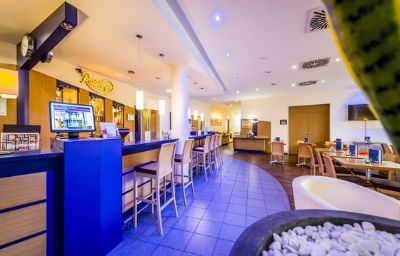 Bar Holiday Inn Express DORTMUND Dortmund (Nordrhein-Westfalen)