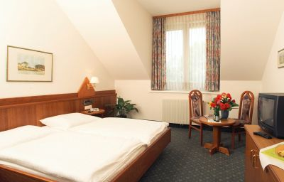 Pokój typu junior suite Wiental