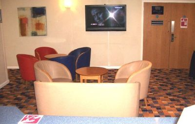 Restaurante Holiday Inn Express CANTERBURY Canterbury (England)