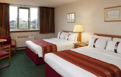 Habitación Holiday Inn LINCOLN