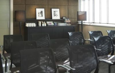 Conference room Crowne Plaza MANCHESTER AIRPORT Manchester (Lancashire)