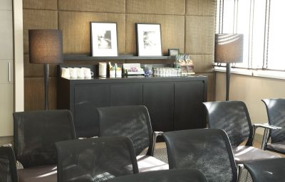 Conference room Crowne Plaza MANCHESTER AIRPORT