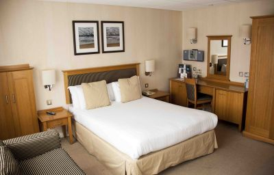 Chambre double (standard) Haven Poole (England)