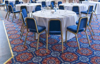 Conference room Holiday Inn SHEFFIELD