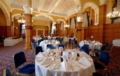 Banquet hall Holiday Inn SHEFFIELD