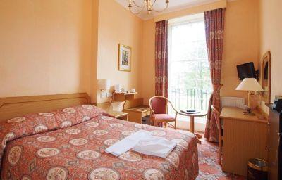 Chambre Chatsworth
