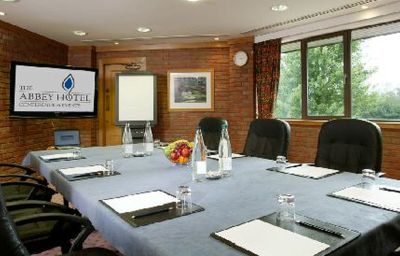 Meeting room Golf and Country Club Abbey Hotel Redditch (England)