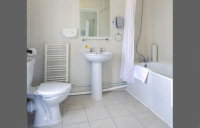 Chambre Comfort Hotel Great Yarmouth