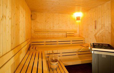 Sauna Lea Marston