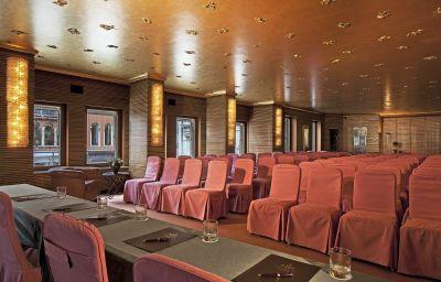 Meeting room Bauer Hotel