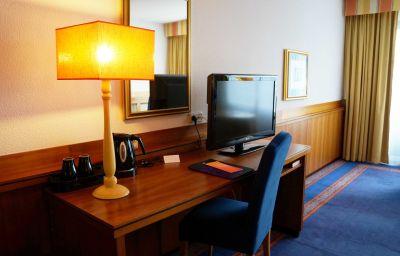 Double room (superior) Van der Valk Hotel Leusden Amersfoort