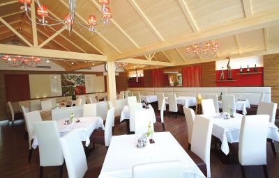 Restauracja 2 Kinderhotel SEMI