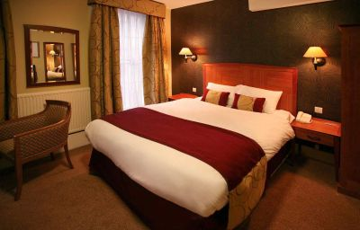 Info Mercure George Hotel Reading Reading (England)