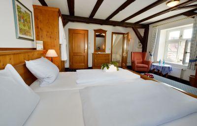 Doppelzimmer Komfort Alter Packhof