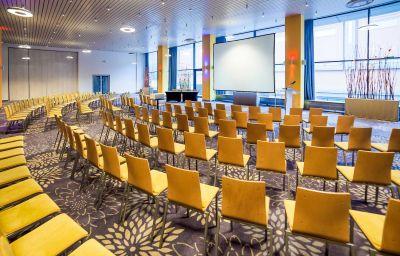 Conference room Novotel Poznan Centrum