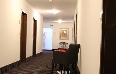 Interni hotel Könige