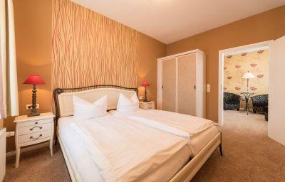 Double room (superior) Aparthotel Waldfrieden