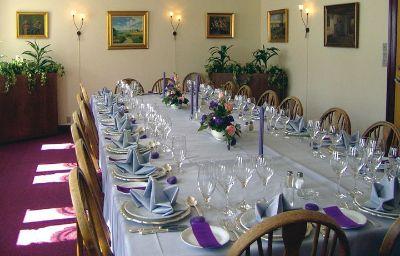 Banquet hall BREDAL KRO
