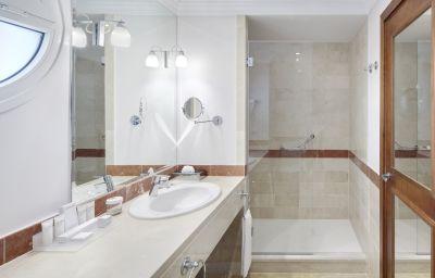 Bathroom Fuerte Miramar