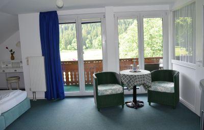 Junior suite Kleiner König