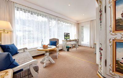 Junior Suite Bergland