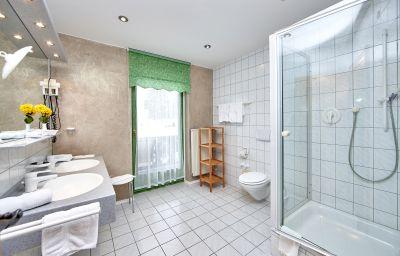 Habitación doble (confort) Bergland